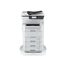 Multifunzione inkjet Epson - Workforce pro wf-c878rd3twfc - stampante multifunzione - colore c11ch60401bp