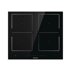 Piano cottura a induzione Hisense - I6456C 4 Zone cottura Larghezza 59.5 cm