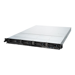 Server Asus - Montabile in rack - senza cpu - 0 gb rs500a-e10-rs4