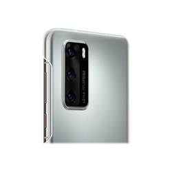 Image of Cover CLEAR CASE TRANSPARENT P40