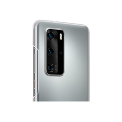 Image of Cover CLEAR CASE TRANSPARENT P40 PRO