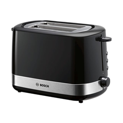 Tostapane Bosch - TAT7403 800 W Nero