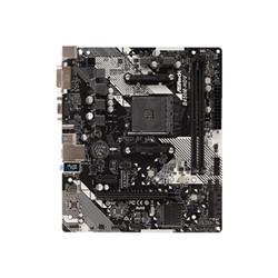Motherboard Asrock b450m hdv r4.0 scheda madre micro atx socket am4 90 mxb9n0 a0uayz