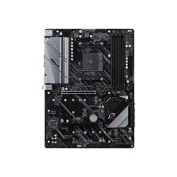 Motherboard Asrock x570 phantom gaming 4 scheda madre atx socket am4 90 mxbau0 a0uayz