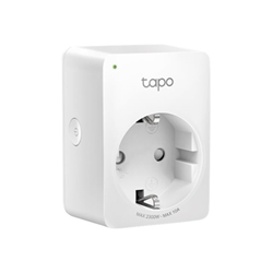 Adattatore bluetooth TP-LINK - Tapo p100 v1.2 - spina intelligente tapo p100(1-pack)