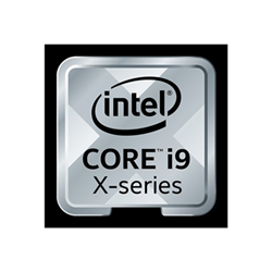 Processore Core i9 10900x x series / 3.7 ghz processore bx8069510900x