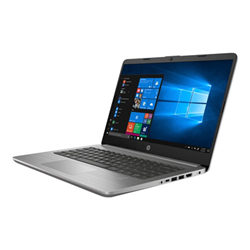 "Notebook HP - 340s g7 - 14"" - core i5 1035g1 - 8 gb ram - 256 gb ssd - italiana 2d223ea#abz"