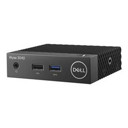 Mini PC Dell Technologies - Dell wyse 3040 - dts - atom x5 z8350 1.44 ghz - 2 gb - flash 16 gb 918y8