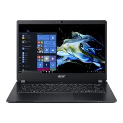 "Notebook Acer - Travelmate p6 tmp614-51t-g2-5100 - 14"" - core i5 10210u - 8 gb ram nx.vmret.001"