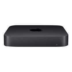 Mini PC Apple - Mac mini - core i3 3.6 ghz - 8 gb - ssd 256 gb mxnf2t/a