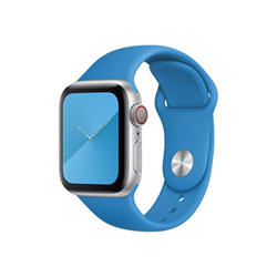 Image of 40mm sport band - cinturino per orologio per smartwatch mxnv2zm/a