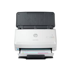 Scanner HP - Scanjet pro 2000 s2 sheet-feed - scanner documenti - desktop 6fw06a#b19