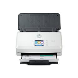 Scanner HP - Scanjet pro n4000 snw1 sheet-feed - scanner documenti - desktop 6fw08a#b19