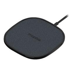 Batteria Mophie - Pad di ricarica wireless + adattatore di alimentazione ca - 10 watt 409903378