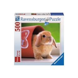 Puzzle Ravensburger - Dolce Coniglietto 15223