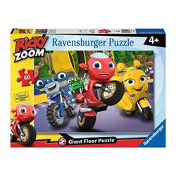 Puzzle Ravensburger - Ricky zoom 03051