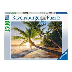 Puzzle Ravensburger - Spiaggia segreta 15015