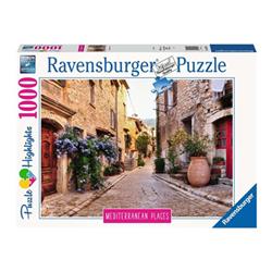 Puzzle Puzzle Highlights Francia mediterranea 14975
