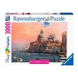 Puzzle Puzzle Highlights Italia mediterranea 14976