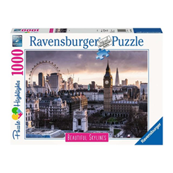 Puzzle Puzzle Highlights Londra 14085