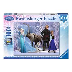 Puzzle Ravensburger - Frozen 2 - La Regina delle Nevi 10516