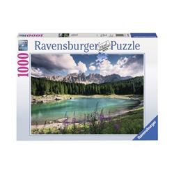 Puzzle Ravensburger - Gioiello delle Dolomiti 19832