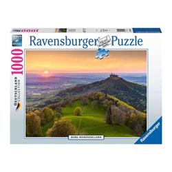 Puzzle Ravensburger - Castello di Hohenzollern 15012A
