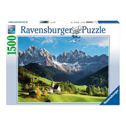 Puzzle Ravensburger - Dolomiti 16269a