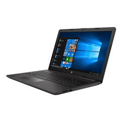 "Notebook HP - 250 g7 - 15.6"" - core i3 8130u - 4 gb ram - 256 gb ssd - italiana 7dc17ea#abz"