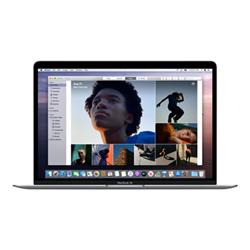 Notebook Apple - Macbook Air MWTK2T/A 2020 Retina Display 13,3'' Core i3 RAM 8GB SSD 256GB