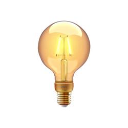 Lampadina LED Innr Lighting - Smart - lampadina con filamento led - forma: globo - e27 - 4.2 w rf261