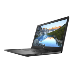 "Notebook Dell Technologies - Dell inspiron 3793 - 17.3"" - core i5 1035g1 - 8 gb ram - 512 gb ssd 2nkrt"