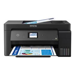 Image of Stampante inkjet Ecotank et-15000 - stampante multifunzione - colore c11ch96401