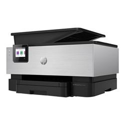 Multifunzione inkjet HP - Officejet pro 9019/premier all-in-one - stampante multifunzione 1kr55b#bhc