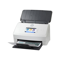 Scanner HP - Scanjet enterprise flow n7000 snw1 - scanner documenti - desktop 6fw10a#b19