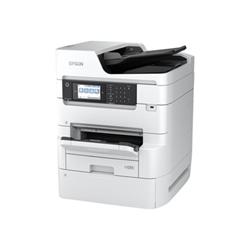 Multifunzione inkjet Epson - Workforce pro rips wf-c879r - stampante multifunzione - colore c11ch35401