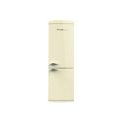 Frigorifero Bompani - BOCB606/C Combinato Classe A++ 60.5 cm No Frost Crema