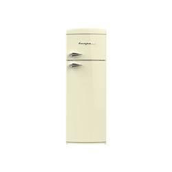 Frigorifero Bompani - BODP606/C Doppia porta Classe A++ 60.5 cm Crema
