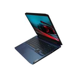 "Notebook Lenovo - Ideapad gaming 3 15arh05 - 15.6"" - ryzen 7 4800h - 16 gb ram 82ey001dix"