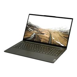 "Notebook Lenovo - Yoga creator 7 15imh05 - 15.6"" - core i7 10750h - 16 gb ram 82ds001fix"