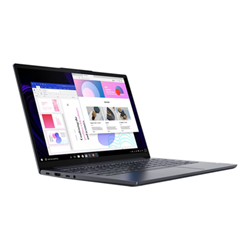 "Notebook Lenovo - Yoga slim 7 14iil05 - 14"" - core i7 1065g7 - 16 gb ram - 1 tb ssd 82a100d3ix"