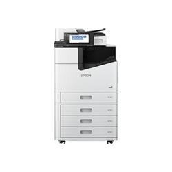 Multifunzione inkjet Epson - Workforce enterprise wf-c20600 d4tw - stampante multifunzione c11ch86401