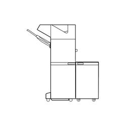 Epson - Finitore di graffette metalliche c12c935501