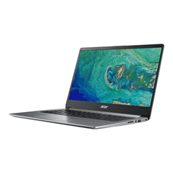 "Notebook Acer - Swift 1 sf114-32-p9wc - 14"" - pentium silver n5000 - 4 gb ram nx.gxuet.004"