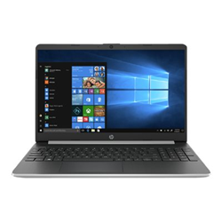 "Notebook HP - 15s-fq1038nl - 15.6"" - core i5 1035g1 - 8 gb ram - 256 gb ssd 3r142ea#abz"