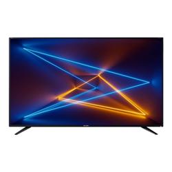 """TV LED Sharp - 65UI7252E 65 """" Ultra HD 4K Smart Flat HDR"""