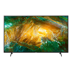 Image of TV LED KD85XH8096BAEP 85 '' Ultra HD 4K Smart HDR Flat