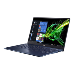 "Notebook Acer - Swift 5 sf514-54gt-756d - 14"" - core i7 1065g7 - 16 gb ram nx.hu5et.001"