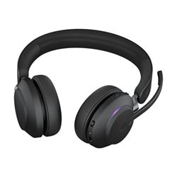Cuffie con microfono Jabra - Evolve2 65 ms stereo - cuffie con microfono 26599-999-999