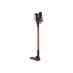 Scopa elettrica H Free 200 HF222AXL 011 Senza fili Senza sacco Grigio, Nero, Rosso